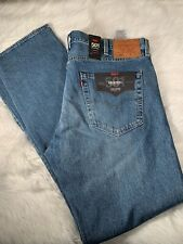 Levi's 501 Big and Tall 40 x 36 Brand NEW Med Wash