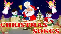 Childrens / Kids Christmas Party Songs - Festive Fun! (CD)
