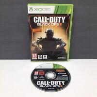 Call of Duty : Black Ops 3 III | Xbox 360 | Microsoft | VGC | PAL