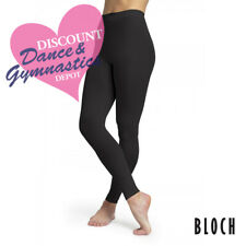** SALE ** BLOCH CONTOURSOFT FOOTLESS TIGHTS