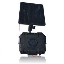 SolarX - GoPro HERO5/HERO4/HERO3 Solar Power Enclosure
