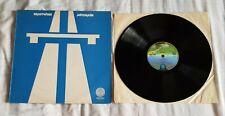 Kraftwerk - Autobahn LP 1975 Klaus Schultze Vangelis Can Neu!