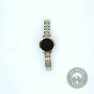 NEW Fossil FTW6074 Gen 5 Touchscreen Smart Watch in Silver / Gold - 42mm