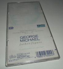 "Japanese 3"" Mini CD Single Father Figure George Michael Japan WHAM! ( Faith )"
