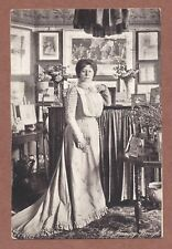 Miss H.Blundell South Lawn 2 Clarence Rd Tunbridge Wells 1904 Edenbridge   AH750