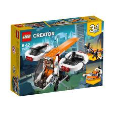 Brand New LEGO 31071 Creator Drone Explorer