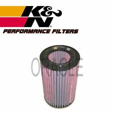K&N HIGH FLOW AIR FILTER E-9283 FOR PEUGEOT BOXER 2.2 HDI 130 131 BHP 2011-