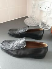 Bally Mens Shoes Size 9