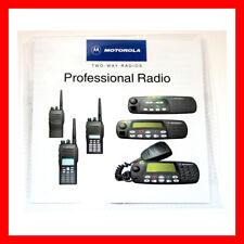 Motorola Software Programmierung für GP344 / GP340 / GP360 / GP380 ENLN4115T