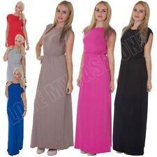 Markenlose Damenkleider aus Viskose