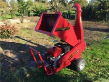 Titan Pro Beaver | Heavy Duty Shredder | Garden Chipper | Petrol Chipper