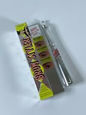 BENEFIT BROW STYLER Multitasking Pencil & Powder - SHADE 3.5 - NEW IN BOX