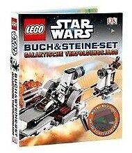 LEGO Star Wars Buch & Steine-Set (2013, Gebundene Ausgabe) NEU ungelesen OVP