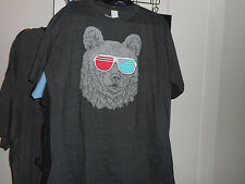 Graphic T-Shirt - *Grey* *Size 2XL* New w/ Tag**Nice!
