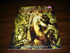 D20/Tri Stat System: Silver Age Sentinels: From the Files of Matthews Gentech