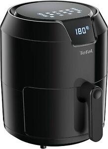 Tefal Easy Fry Precision EY4018 - Freidora (Hot air fryer, 80 °C, 200 °C, 60 min