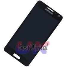 D'origine Ecran LCD Vitre Tactile Pour Samsung Galaxy Alpha SM-G850 G850F Noir