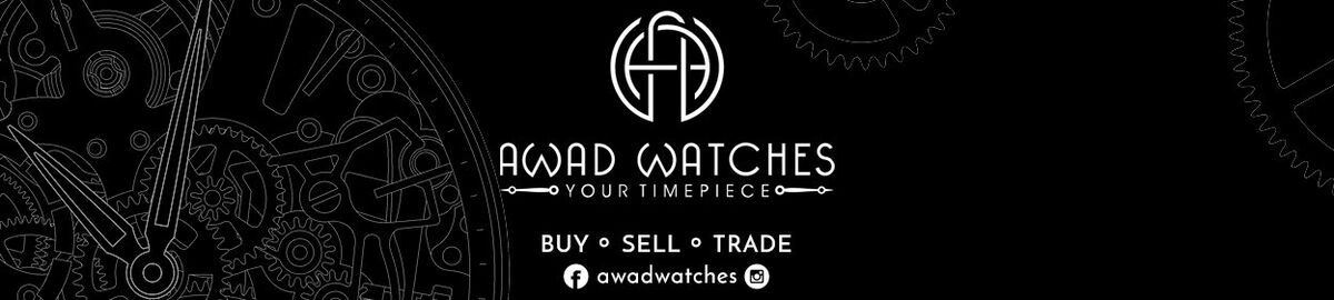 Awad Watches