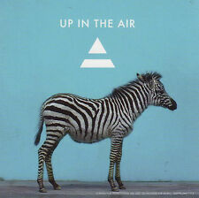 THIRTY SECONDS TO MARS - UP IN THE AIR - US Promo Cd Single - 30 love lust faith