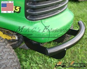 "John Deere Front Bumper LT Lawn Tractor LT133 LT150 LT155 LT160 ""MADE IN USA!!"""