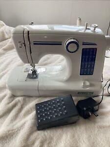 Dunelm sewing machine