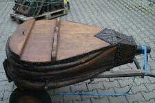 Blasebalg Schmiede Loft Tisch Kaminzimmer Antiker Blasebalg Wohnzimmertisch