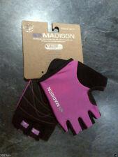 Madison Women Half Finger/Fingerless Cycling Gloves & Mitts