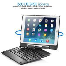New Trent iPad Case Airbender Star Detachable Bluetooth Keyboard for ipad 2018