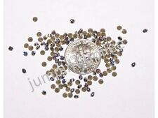 pp18 Crystal Clear Swarovski Chaton 1088 Point Pointed Back 144 pieces 2.5mm