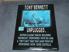 tony bennett signed in Music Memorabilia | eBay