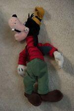 Disney Goofy the Regular Guy Gund Stuffed Plush Doll