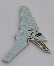 Star Wars Imperial Shuttle Quality Enamel Pin Badge