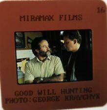 Good Will Hunting Cast Matt Damon Robin Williams Ben Affleck 1997 Slide 1
