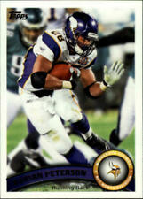 2011 Topps NFL Football Card Singles Rookie RC You Pick