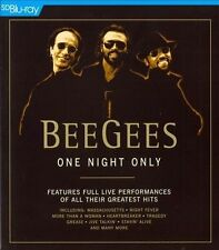 USED (VG) Bee Gees-One Night Only [Blu-ray] (2013)