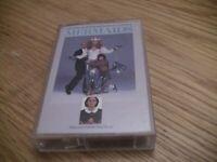 Mermaids Original Soundtrack Cassette