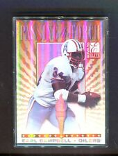 Earl Campbell 1999 Donruss Passing The Torch Oilers #'d 1056/1500 jhxb9