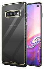 SUPCASE Samsung Galaxy S10 Case, Unicorn Beetle Metro Series Slim TPU Cover Case