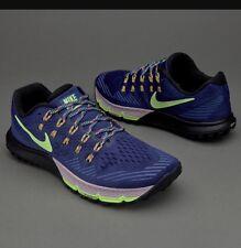 new concept 22f65 d8c65 Nike Zoom Terra Kiger 3 Trail En ejecución Tamaño  para mujer 6 (749335  503) al por menor   125.00