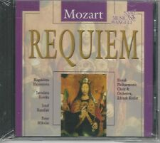 Mozart: Requiem (CD, Musica Di Angeli)