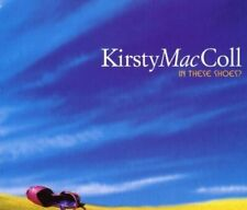 Kirsty MacColl In these shoes? (2000, #9714183) [Maxi-CD]