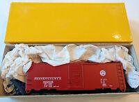 HO scale Accurail Pennsylvania RR no 602038 Vintage Kit