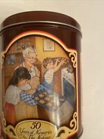 Nestle Toll House Morsels 50 Years Of Memories In The Making Collector Tin 1989