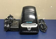 Dymo LabelWriter 450 Turbo Thermal Label/Postage/Barcode Printer w/ Box