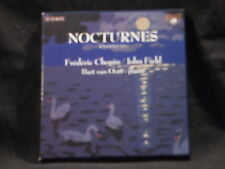 Chopin/Field - Nocturnes / van Oort    4 CD-Box
