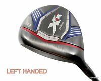 Callaway XR Pro 3 Deep Fairway Wood 14º Graphite Stiff Flex Left Handed G719
