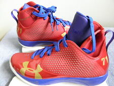 Under Armour Juke BLAKE GRIFFIN Promo Pair PE Player Sample Edition DS NEW s 11