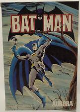 BATMAN : 1974 AURORA BATMAN VINTAGE BOXED MODEL KIT. (MLFP)