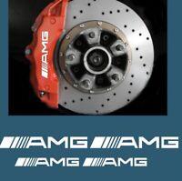 AMG BRAKE CALIPER STICKERS (PREMIUM QUALITY)