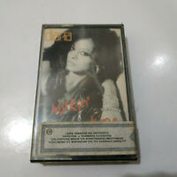DIANA    rare Sealed  GREEK  1989 CASSETTE TAPE  Ross